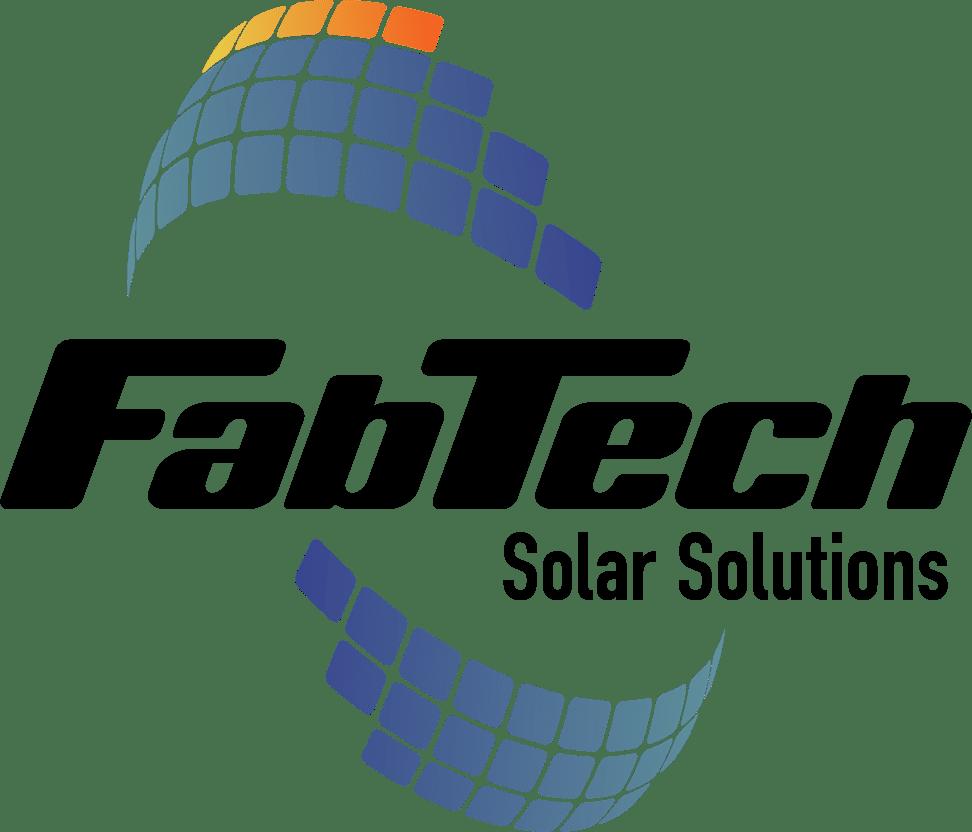 FabTech New Logo